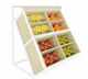 Retail Store Cheap Display Shelf Supermarket Vegetable Rack