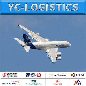 Fast air shipping agent from China to nepal