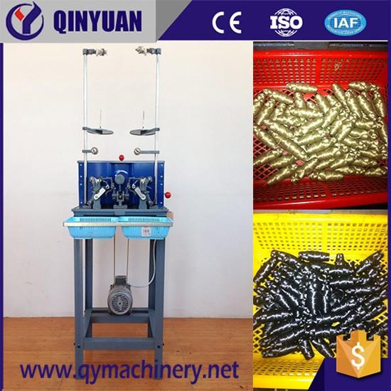 ribbon winding machine