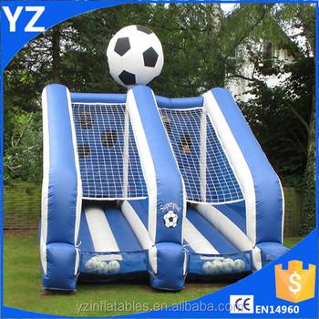 Inflatable Soccer Goal 0d57d3cdbc4e