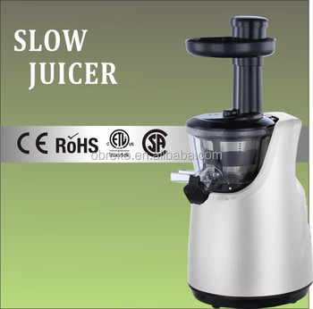 Slow Juicer Rgv 60 Rpm : Cold Press Slow Speed Screw Type As Seen On Tv Slow Juicer - Buy Cold Press Slow Juicer,Slow ...