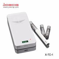 0.5ml 1.0ml thick ceramic heating element vaporizer e cigarette