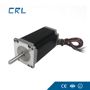 The automatic worm gear stepper hybrid motor for high pressure 2000g cutting plotter