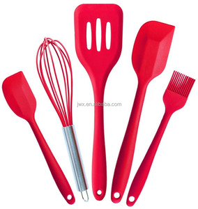 Kitchen Utensils Set,Cooking Silicone Tools,Cooking Tools For Dad