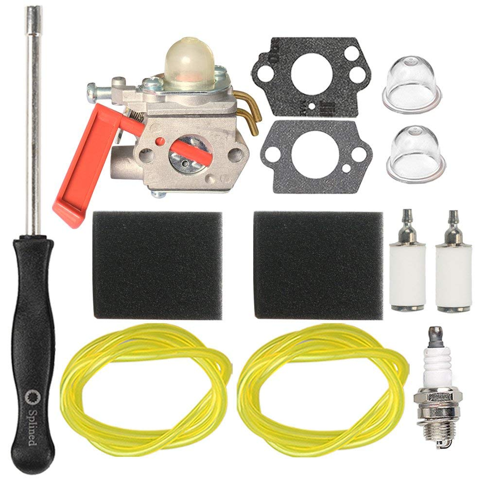 Cheap String Trimmer Manual Find Deals On. Get Quotations Hipa 984534001 Carburetor With Adjustment Tool For Homelite Ut20749 Ut20758 Ut20769 Ut20785 Ut20778 Ut20750 Ut20781 Ut20748. Wiring. Ut 20772 Homelite Weed Wacker Diagram At Scoala.co