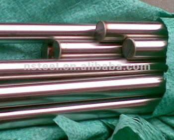 17-4ph (type 630) Stainless Steel Round Bar/rods: