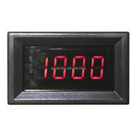 V27D DC Digital voltmeter volt voltage meter 0-1000V 0-2000V 4 digital