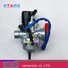 chinese motorcycle scooter engine parts Fuel System Carburetor for 3KJ JOG50 china manufacturer