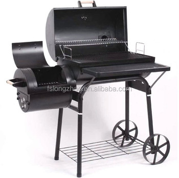 Indoor Restaurant Charcoal BBQ Grills for skewers