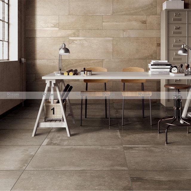 New Design Industrial Cement Block Commercial Kitchen Non Slip