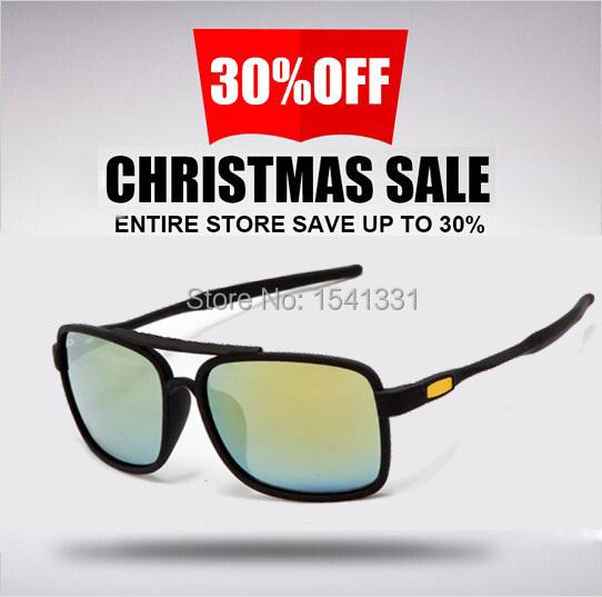 0809292946b  해외 2015 Men oak Sunglasses 7 Color photochromic Deviati.