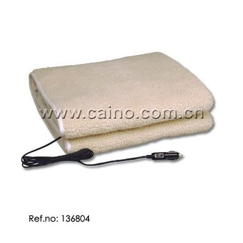 Car Heated Blanket Heating Carpet Auto 136804
