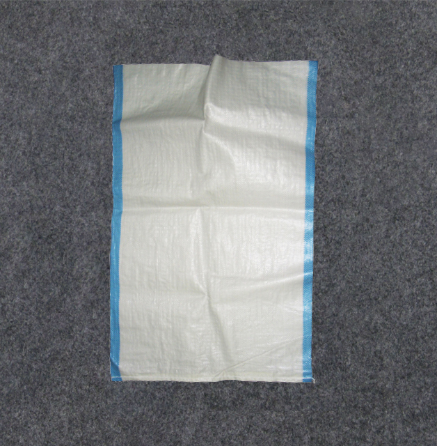 Factory sale various widely used pp woven bag 50 kg