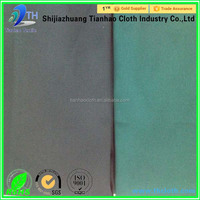 China supplier cotton bed sheet fabric hospital gown fabric antibacterial fabric