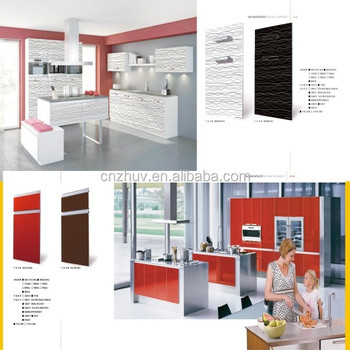 Factory Wholesale Kitchen Cabinet Doors Cheap Buy