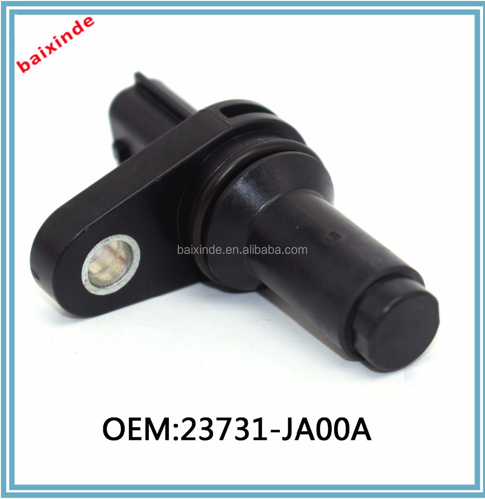 23731-JA00A 23731JA00A For NissanS Altima Rogue Sentra 2.5L Crankshaft Crank Position Sensor