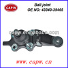 high quality ball joint for LAND CRUISER,OEM NO:43340-39465