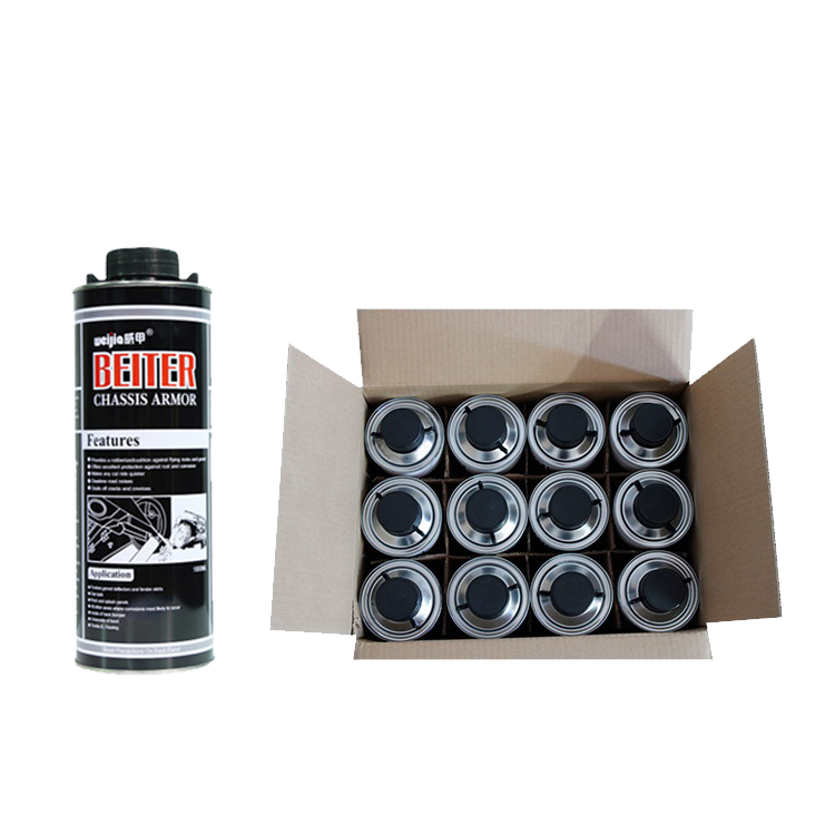 Bangrong High Quality Rubber Spray Paint Rustoleum Under <strong>Coating</strong> for Car