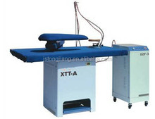 Industrial Electric Iron vacuum ironer for cotton, wool, silk, linen
