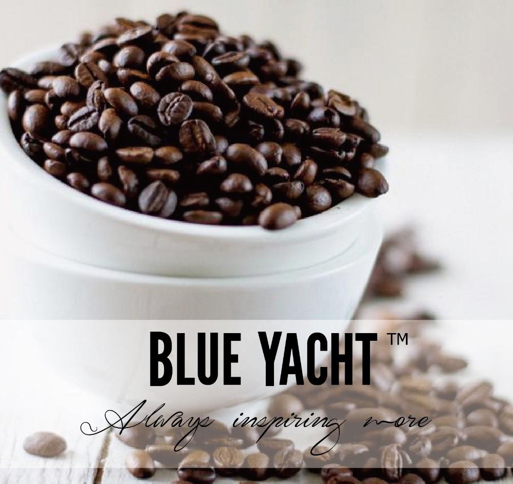 Italian Roasted Arabica And Robusta Green Coffee Bean High-tech ...