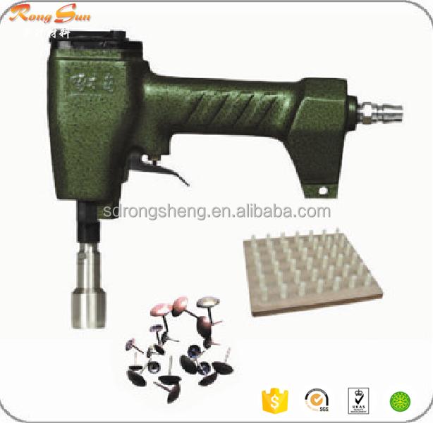 Pneumatic Air Deco Nailer Nail Gun Drawing Pin Pushpin Gun For ...
