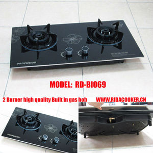 built in cooker hob (RD-BI069)