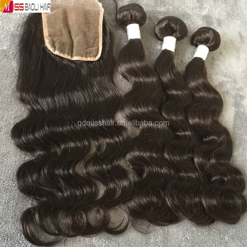 Factory Price virgin hair extension san diego
