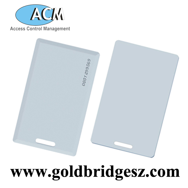 China alibaba Programle High Quality 125khz H-i-d Rfid Hf+uhf Card