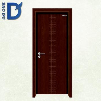 Modern Wood Door Designs Interior Door Inside Door Made In China