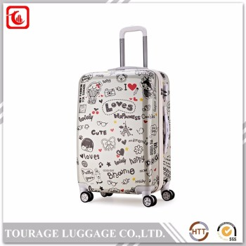 5ea4d492 well promotion tourage luggage trolley stock offer luggage trolley bags