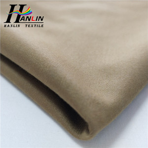 Shiny TR 80/20 24*32 96*80 300g men suit fabric for wholesale