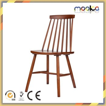 Modern Windsor Chair Wholesale Wood Chairs MKW66