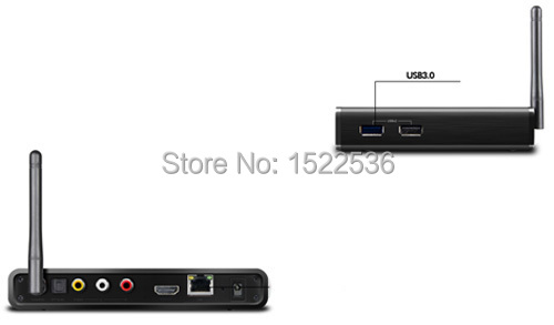 Free and fast shipping, HIMEDIA, Android TV Box Q3, Home TV Network player, Set-Top Box
