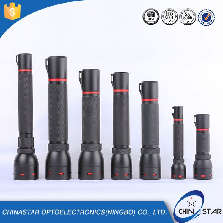 Welcome OEM/ODM high light range chest mounted flashlight
