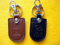 Best seller excellent quality single rings car key chains from china
