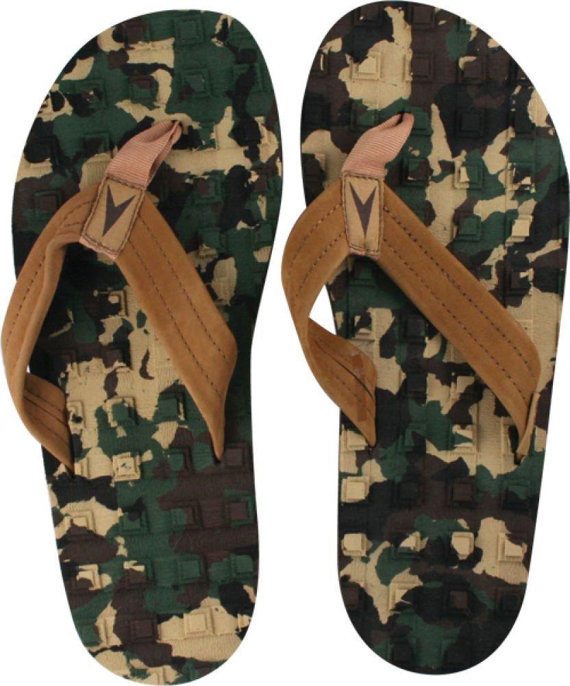db636fc76c9c Get Quotations · Astrodeck Multi-Grip EVA   Leather Strap Camo Mens Sandals  - XXL   Size 11.5