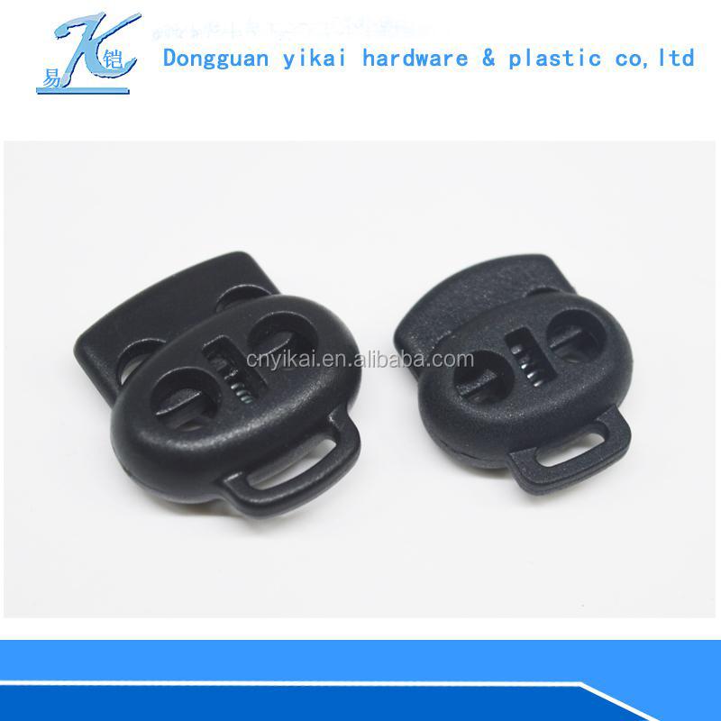 Yikai Elastic Cord Toggles Clothing Toggles For Garment