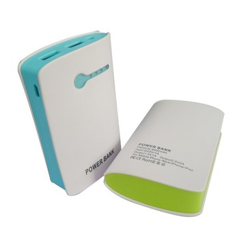 cheapest Mobile phone battery 7800mah mobile power bank