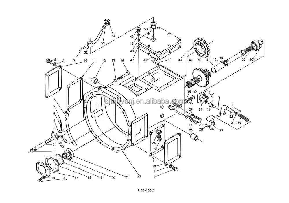 john deere riding mower engine diagram