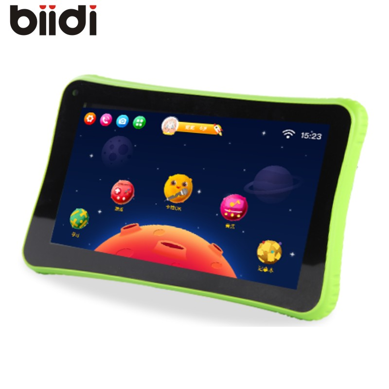 Custom manufacture oem 2gb ram wifi kids tablets 7 inches android