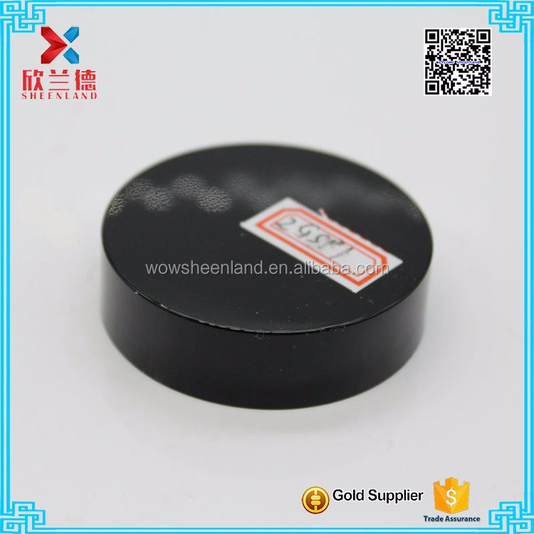 High quality ABS plastic screw cap 56mm for cream jar