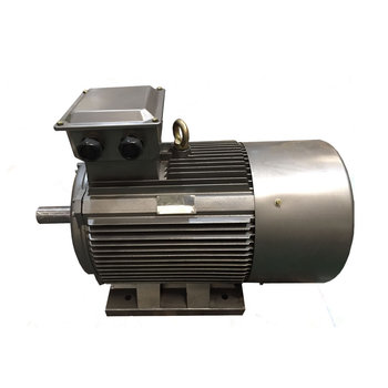 Y2-160L-6 11KW 15HP 380V 970RPM brushless ac 3 three phase asynchronous induction electric motor 11 kw 15 hp 380 v volt 970 rpm