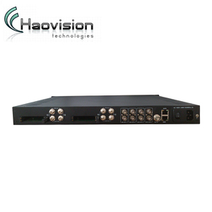 DVB-S2 decoder for encrypted channels 4 in 1 Irdeto, Conax, Viacess ci module 32 SPTS output