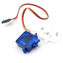 rc mini micro <span class=keywords><strong>servo</strong></span> sg90 9g voor 250 450 rc helicopter vliegtuig boot auto