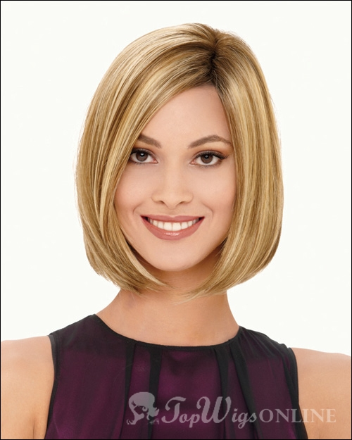 Buy Latest 100% Indian Remy Hair Full Lace Wig European Hairstyles ...