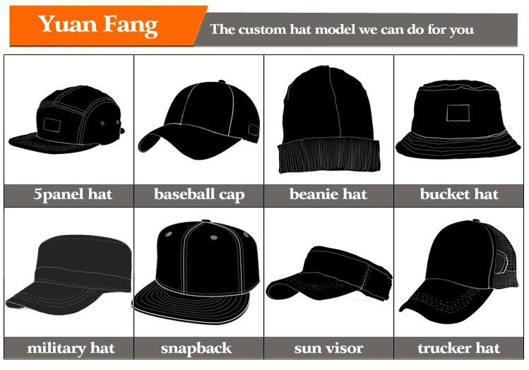 090ca798705 Custom 6 Panels Logo 3D Embroidery Plain Color Design Your Own Baseball Caps
