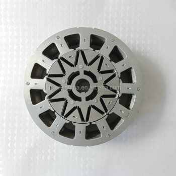 Permanent Magnet Motor >> Manufacturer Direct Selling Permanent Magnet Motor Parts Rotatable Rotor Disc Outer Diameter 120 Can Be Customized Buy Motor Fixed Rotor Motor