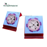 Hot Sale Pharmaceutical Gift Items Medical Pregnancy Calculator Wheel
