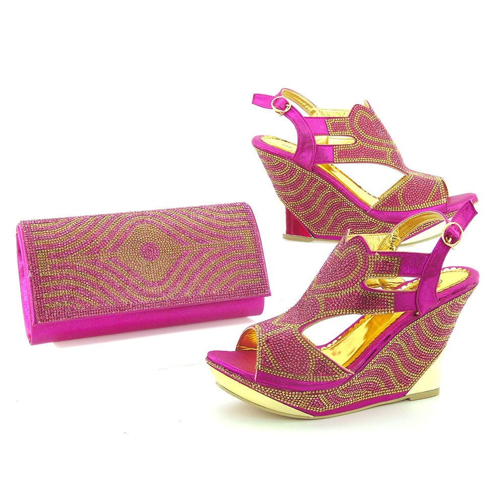 shoes and price handbag bag set bag for itailan women and wholesale Shoes guangzhou sinya qP8HZxw