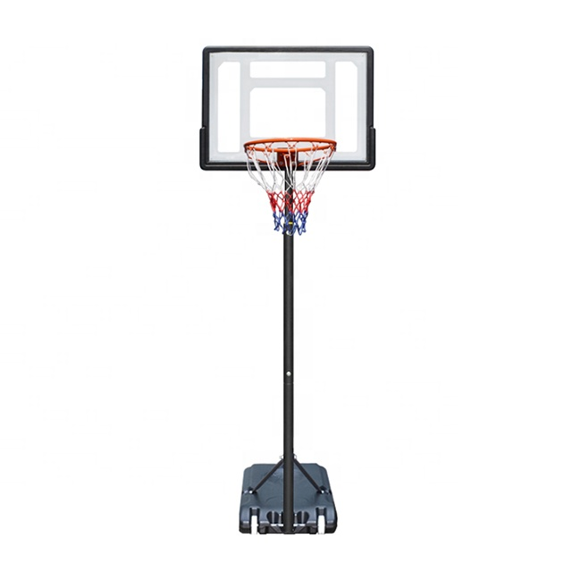 Adult Shooting Sports Cheap Stand Price Basketball Children Basketball Stand Set Home Indoor Youth Can Adjustable Basketball Hoo фото